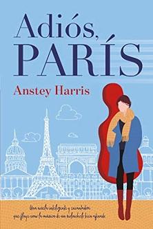 Anstey Harris debuta de manera sólida en el mundo literario con