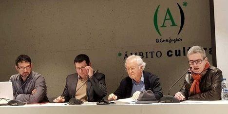 José Antonio Olmedo y Gregorio Muelas clausuran los Lunes de Lírica: curso práctico de poesía japonesa en Valencia