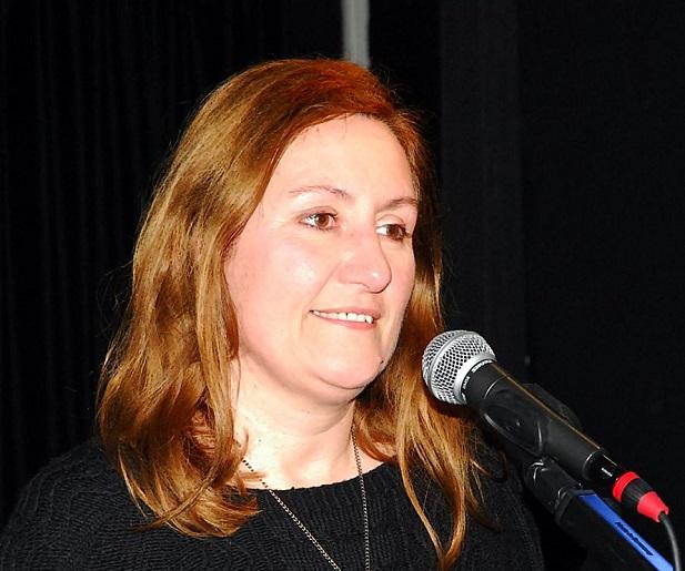 María Ángeles Lonardi