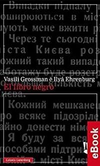"Presentación de ""El libro negro"" de Vasili Grossman e Ilyá Ehrenburg"