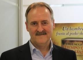 Entrevista a Jorge Molist, autor de