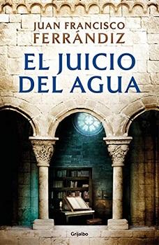 Juan Francisco Ferrándiz publica su nueva novela histórica