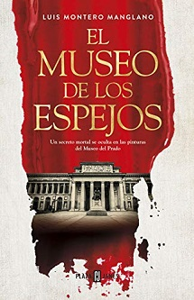 Luis Montero Manglano publica el demoledor thriller