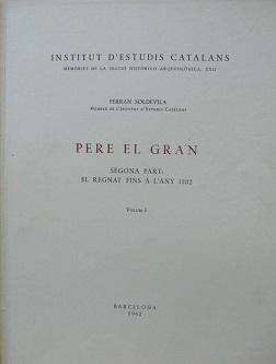 Pere el Gran. Segona Part: el regnat fins al l´any 1282