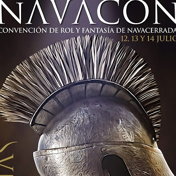 NAVACON: Convención de Rol y Fantasía de Navacerrada