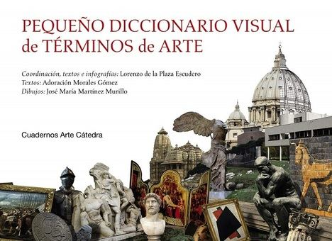 Pequeño diccionario visual de términos de Arte