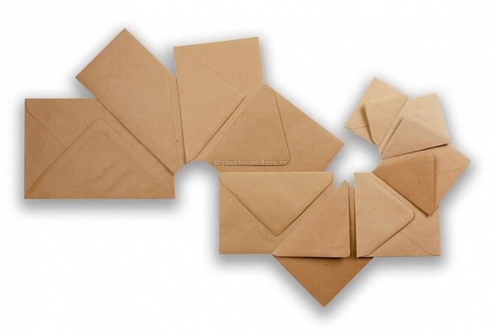 Sobres para cartas de amor