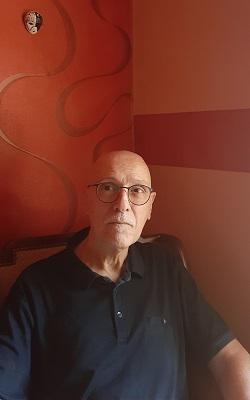 7 Poemas de Rolando Revagliatti de su libro 'Trompifai'