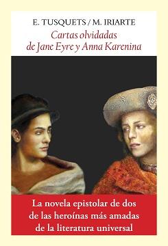 Cartas olvidadas de Jane Eyre y Anna Karenina