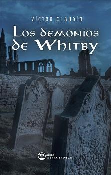 Víctor Claudín publica la novela gótica