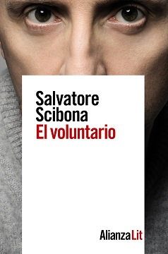 Salvatore Scibona presenta su nueva novela