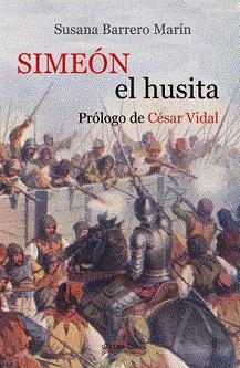 Susana Barrero Martín publica la novela histórica