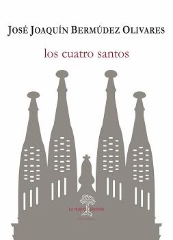 """El escritor de Cartagena, José Joaquín Bermúdez Olivares, concluye su """"Trilogía de fin de siglo"""" con la publicación de"""