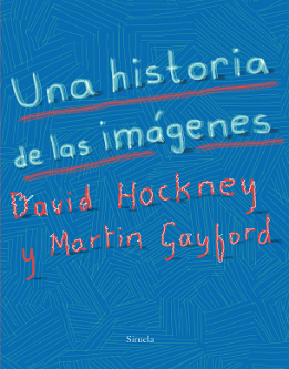 David Hockney y Matin Gayford: