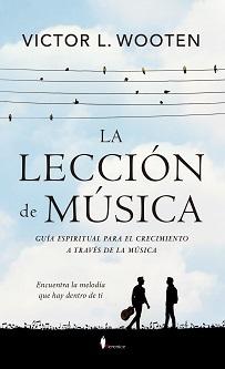 La lección de música