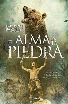 José Vicente Pascual nos lleva a la prehistórica Altamira en su nueva novela