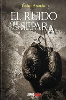 Pedro Aranda publica su primera novela