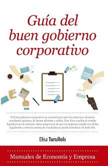 Guía del buen gobierno corporativo