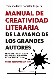 Manual de creatividad literaria