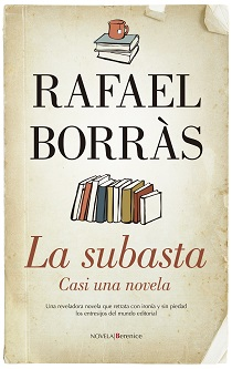 Rafael Borrás retrata en