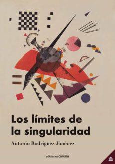 Los límites de la singularidad