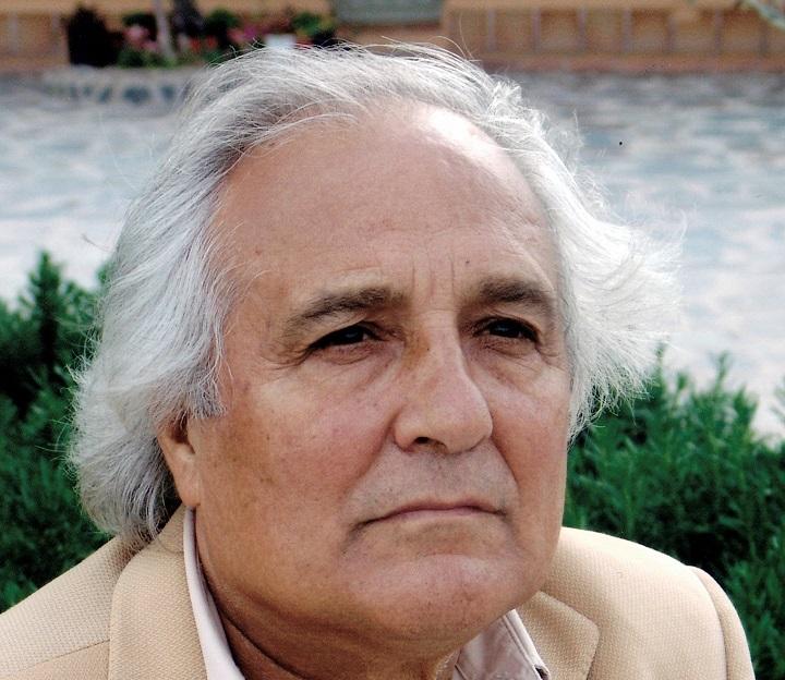 Raúl del Pozo