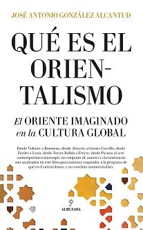 Qué es el orientalismo