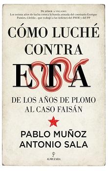 """Enrique Pamies: """"Es mentira que solo con el Estado de Derecho se acaba con el terrorismo"""""""