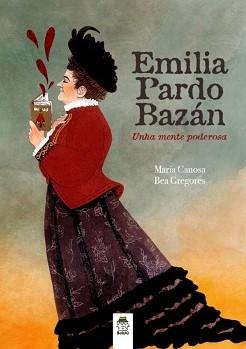 A Casa-Museo Emilia Pardo Bazán acolle a presentación de 'Emilia Pardo Bazán. Unha mente poderosa'
