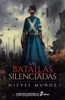 Nieves Muñoz publica su primera novela histórica