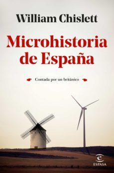 Microhistorias de España