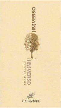 """""""(In)verso"""", de Sergio Arlandis: amor como pronombre que en otra boca vibra"""