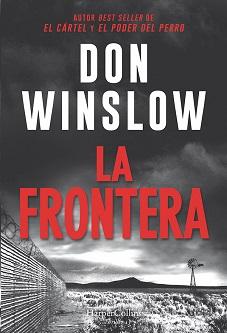 Don Winslow concluye su trilogía