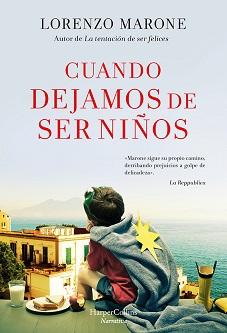 Regresa Lorenzo Marone con la novela sobre adolescentes
