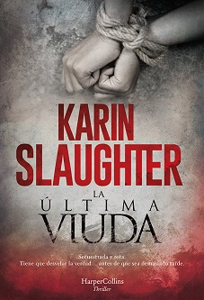 Karin Slaughter publica
