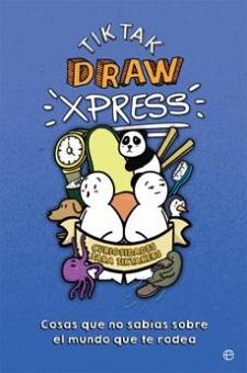 TikTak Draw Express