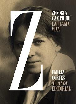 Emilia Cortés publica la biografía