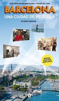 Barcelona, una ciudad de película