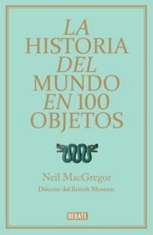Neil MacGregor: