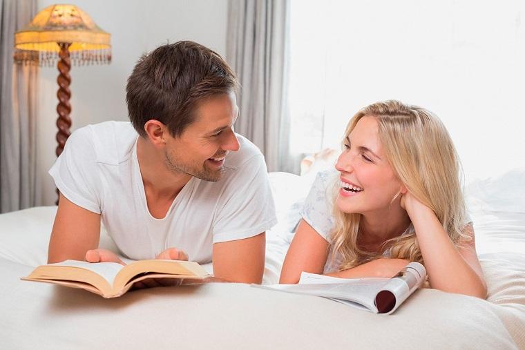 9 libros para despertar el deseo sexual