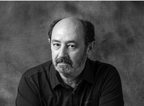 Entrevista a Adolfo García Ortega, creador de