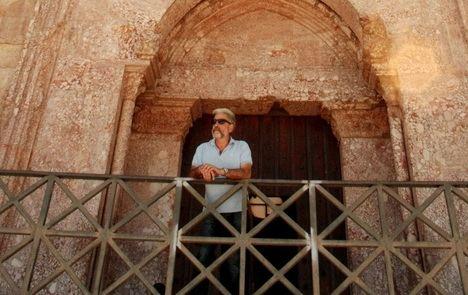 Álvaro Bermejo