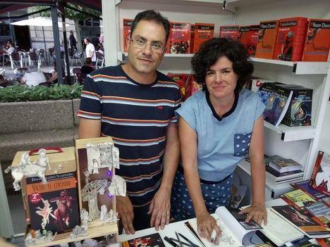 David Acebes Sampedro y Sonsoles Yáñez publican