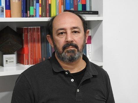El escritor, traductor y articulista Adolfo García Ortega gana la XII Edición del Premio Málaga de Novela por su obra