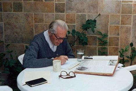 Adolfo Sánchez Vázquez (1915-2011): crítica y socialismo utópico