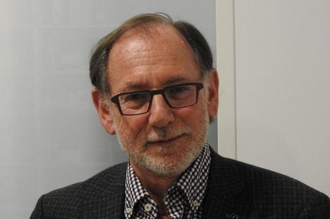 Adrian Shubert