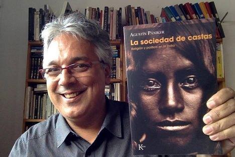 Hablamos con Agustín Pániker
