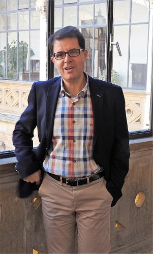 Agustín Tejada