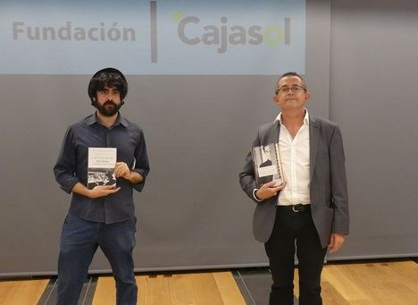 Jesús Albarrán Ligero y Antonio Serrano Cueto