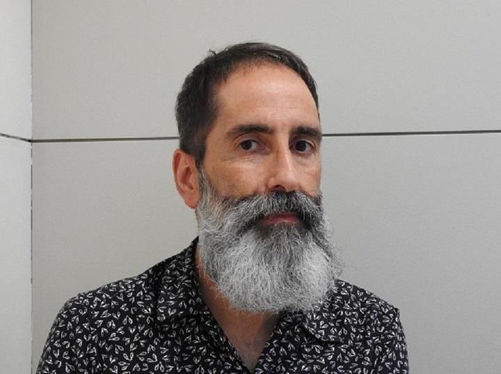 Alber Vázquez
